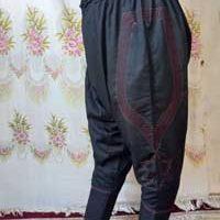 شلوار کردی شیرازی